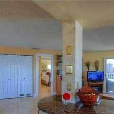 Rental info for Clearwater Luxurious 2 + 2 in the Clearwater area