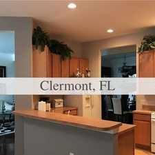 Rental info for Beautiful And Fully Furnished.