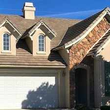 Rental info for - Large 4 Bedroom 3 Bath Home In Southwest Sant... in the Santa Maria area
