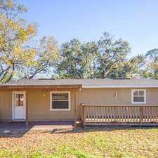 Rental info for Charming 4 Bedroom, 2 Bath in the Jacksonville area