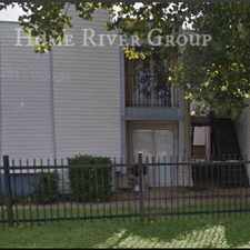 Rental info for 3710 S Pennsylvania Dr in the Oklahoma City area