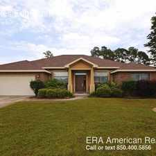 Rental info for 2722 Lakes Edge Lane