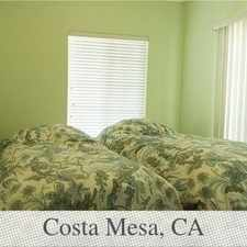 Rental info for Short Term Lease In A Brand New Building In Eas... in the Costa Mesa area