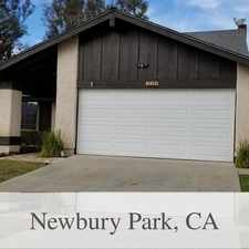 Rental info for Amazing 4 Bedroom, 3 Bath For Rent in the Thousand Oaks area