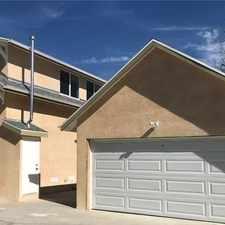 Rental info for 4 Bedrooms House - Large & Bright in the Los Angeles area