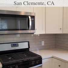Rental info for This Two Bedroom, One Bath Has Been Completely ... in the San Clemente area