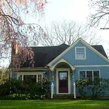 Rental info for 3 Bed, 2 Bath, Safe Neighborhood in the Wallingford Center area