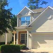 Rental info for Townhouse For Rent In Jacksonville. in the Sans Souci area
