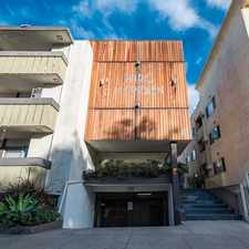 Rental info for 510 Normandie Avenue #108 in the Los Angeles area