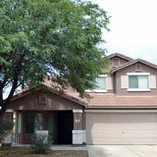 Rental info for You'll Make Long-lasting Memories In This Home. in the San Tan Valley area