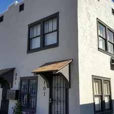 Rental info for Historic 4 Unit Apartment In The Heart Of Downt... in the Phoenix area