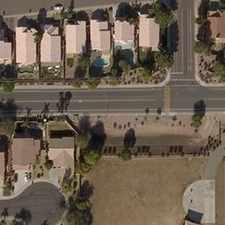Rental info for Great Home In The Springs in the Chandler area