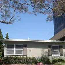 Rental info for 1 Bathroom - 1 Bedroom - Guesthouse - Ready To ... in the Santa Monica area