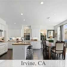 Rental info for 4 Bedrooms Loft - Nestled On A Private Cul-de-sac. in the Irvine area
