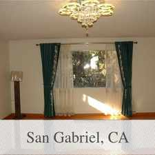 Rental info for Location, Location, Location. in the Rosemead area