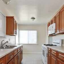 Rental info for This Home Is One Of A Kind! in the Arleta area