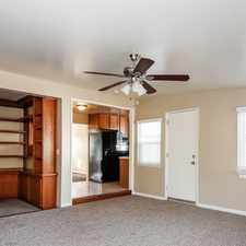 Rental info for Spacious 3 Bedroom/1 Bath Home Available To Mov... in the Orange area