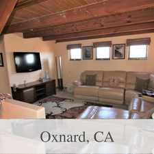 Rental info for Beautiful, Fully Furnished Custom Home With Plu... in the Port Hueneme area