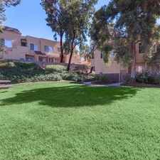 Rental info for Apartment In Move In Condition In Canyon Countr... in the Santa Clarita area