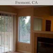 Rental info for Upper Unit With No Neighbor Below. Single Car G... in the Fremont area