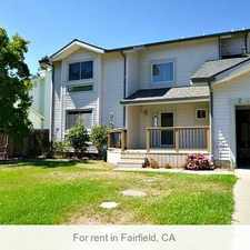 Rental info for 4 Bedrooms - Beautiful 2 Story House With Hardw...