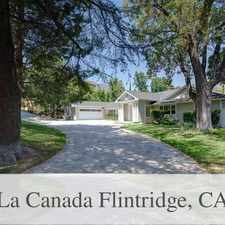 Rental info for 4 Bedrooms Guesthouse - Just Been Completed A B... in the Los Angeles area