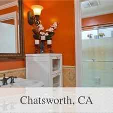 Rental info for CHARMING GUEST UNIT IN. Will Consider! in the Los Angeles area