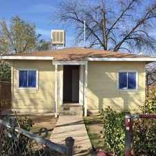 Rental info for Great Central Location 2 Bedroom, 1 Bath in the Bakersfield area