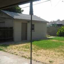 Rental info for Large Back Yard Shade & Pecan Trees Living ... in the Fresno area