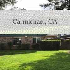 Rental info for Coming - Oak Knoll Townhome in the Carmichael area