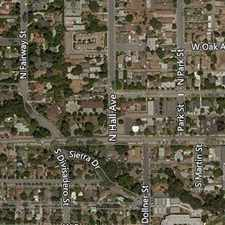 Rental info for 2 Bed 1 Bath Home With Carport Parking And Smal... in the Visalia area