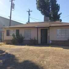 Rental info for East Bakersfield, Great Location, 3 Bedroom House. in the Bakersfield area