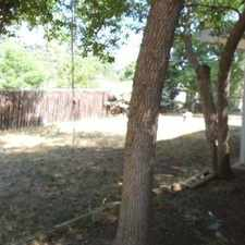 Rental info for Ranch Style Home At 37th & Aurora. in the Boulder area