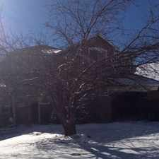 Rental info for You Ve Found Your Dream Home! in the Aurora area