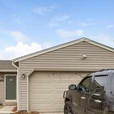 Rental info for You Ll Love Relaxing In This Beautiful Home! in the Aurora area