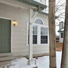 Rental info for You'll Love Living In This Luxurious Home. Will... in the Highlands Ranch area
