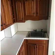Rental info for Townhouse For Rent In Ington. Street Parking! in the Wilmington area