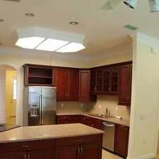 Rental info for Beautiful 4 Bedrooms 4 Bathroom House. in the Jacksonville area