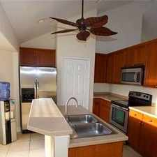 Rental info for Awesome Rental In Cape Coral - This 3 Bedroom. in the Cape Coral area