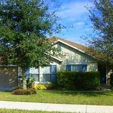 Rental info for Clermont, Great Location, 3 Bedroom House.