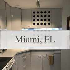 Rental info for Prominence Apartments 2 Bedrooms Luxury Apt Homes in the North Miami Beach area