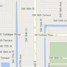 Rental info for House In Prime Location in the Cape Coral area