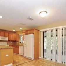 Rental info for House For Rent In Tampa. in the Tampa area