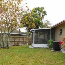 Rental info for Beautiful Merritt Island House For Rent in the Merritt Island area