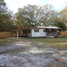 Rental info for 3 Bedrooms House - R$905 D$905 This Newly Renov... in the Jacksonville area