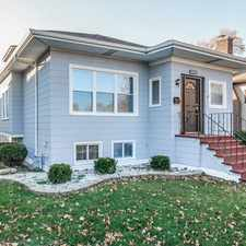 Rental info for Cozy Remodeled House Is In School District 45 A... in the Berwyn area