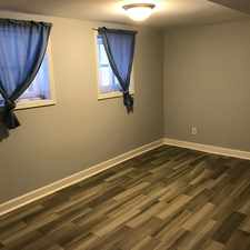 Rental info for 4950 North Marmora Avenue # G in the Chicago area
