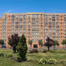 Rental info for 30 Regent Street #613 in the Jersey City area