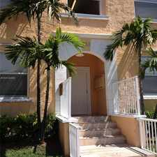 Rental info for 953 Southwest 10th Street in the Little Havana area