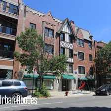 Rental info for 4829 Damen #211 in the Back of the Yards area